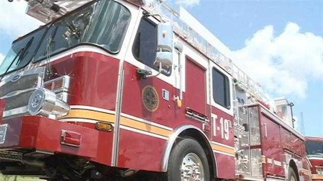 jackson fire truck