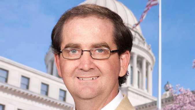 State Rep. Brian Aldridge