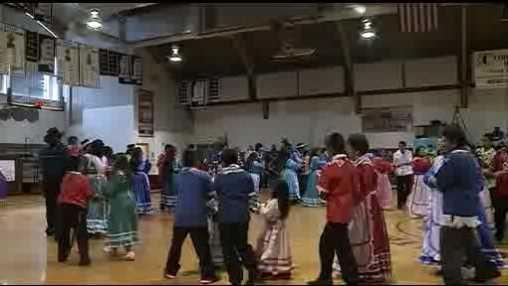 choctaw indian fair 2
