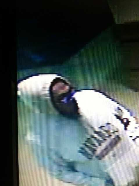 Pearl police are working to identify this man, who is one of two men police say robbed Candlewood Suites.