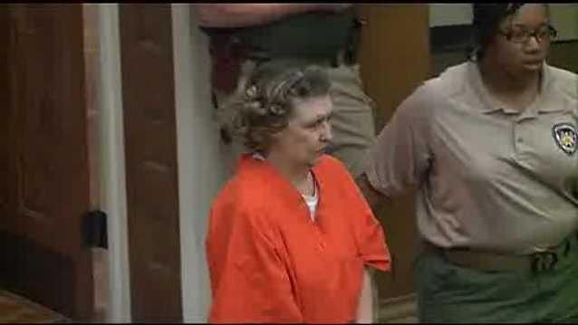Linda Reid in court 4