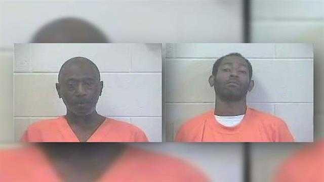 Hwy 49 murder suspects