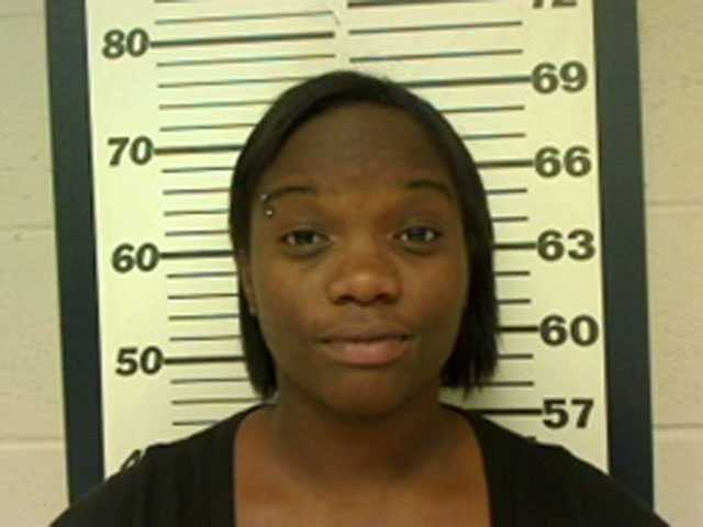 Chandler Bowden, 20, of McDonough, Ga., is charged with prostitution.