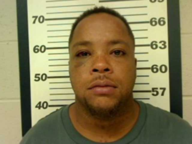 Randy Roberts, 29, of Jackson, is charged with promoting prostitution.