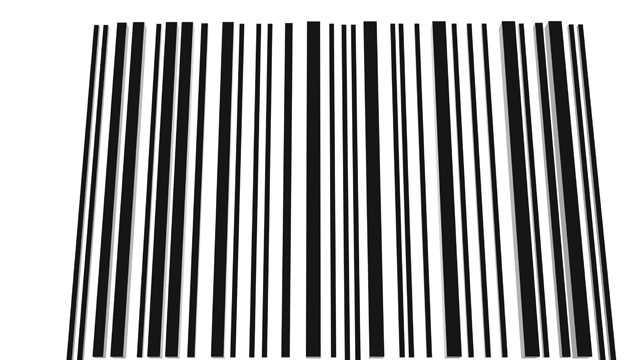 Bar code generic