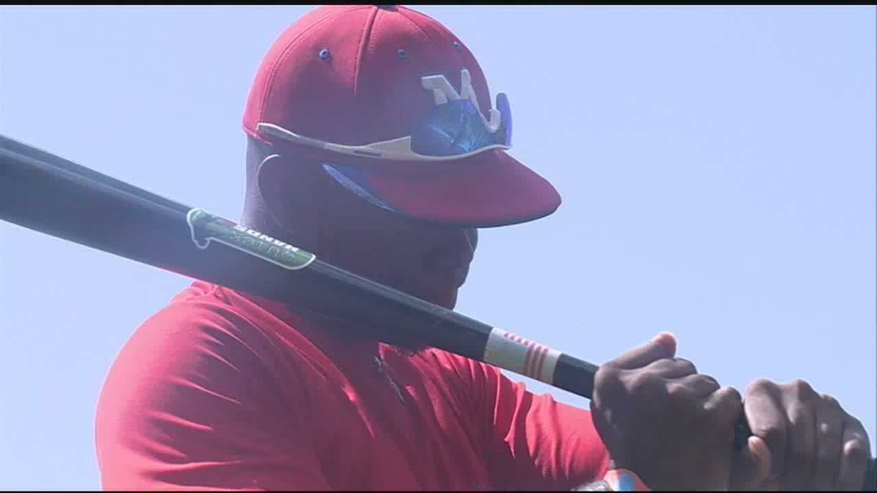 For the first time in the program's 25 year history, a team from Jackson has qualified for the RBI (Reviving Baseball in Inner Cities) World Series