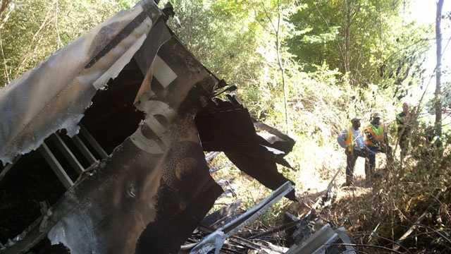 Copiah County fatal crash