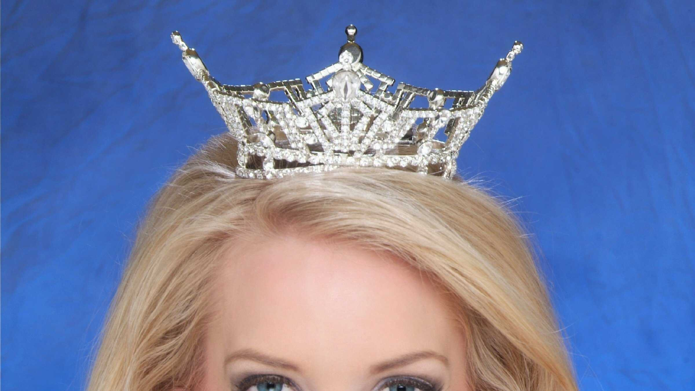 Chelsea Rick is now preparing to compete in the Miss America pageant on Sept. 15, which will air live on 16 WAPT.
