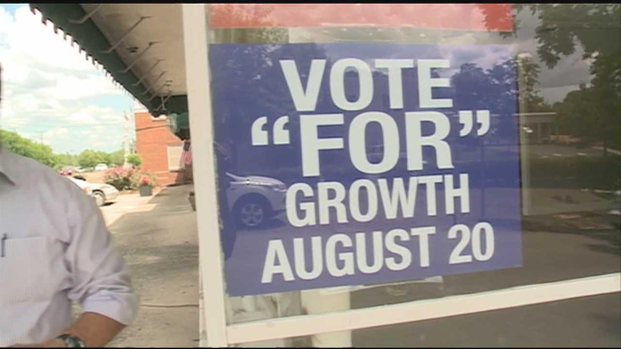 Brandon to vote on liquor sales in city Aug. 20