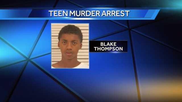 Blake Thompson