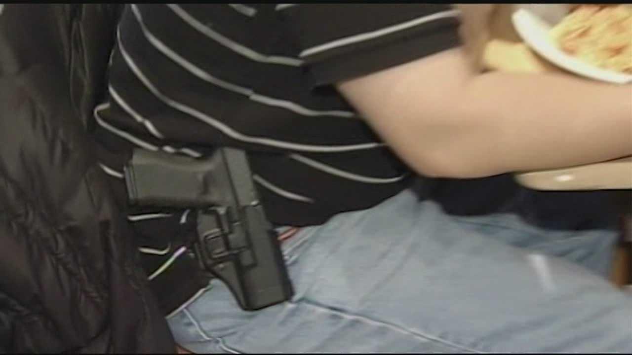 Gun Law Injunction