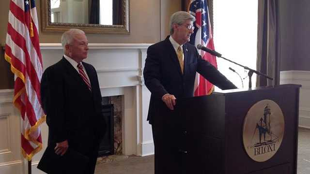 Gov. Phil Bryant names Steve Renfroe to the Public Safety Commission.