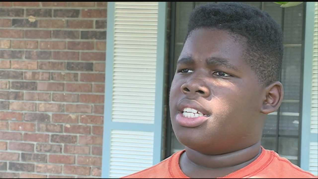 "ONE MOTHER IS **OUTRAGED**-- AFTER SHE SAYS--- A TEACHER ""BROKE"" HER SON'S FINGERS IN A DOOR."