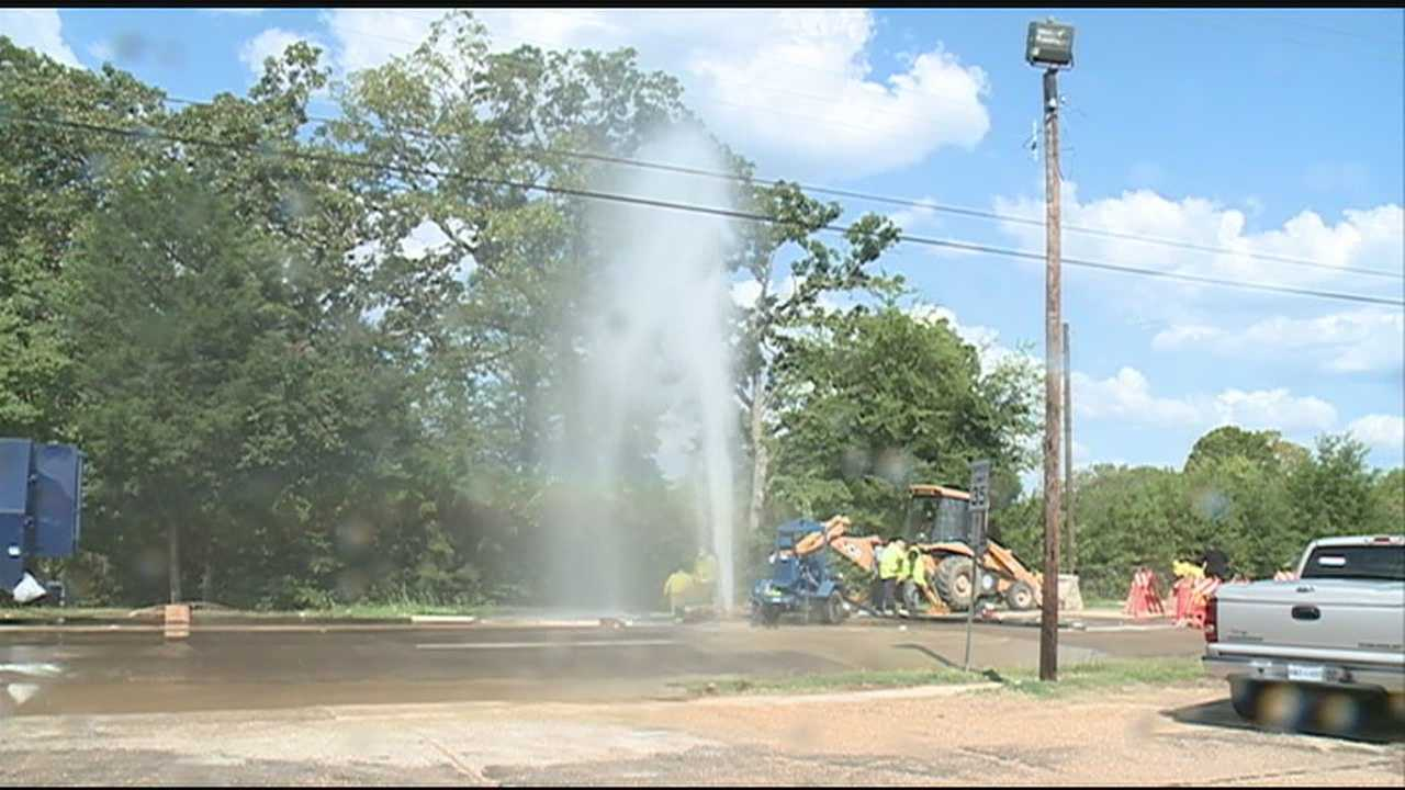 Sewage rates are doubling for some Jackson water customers.