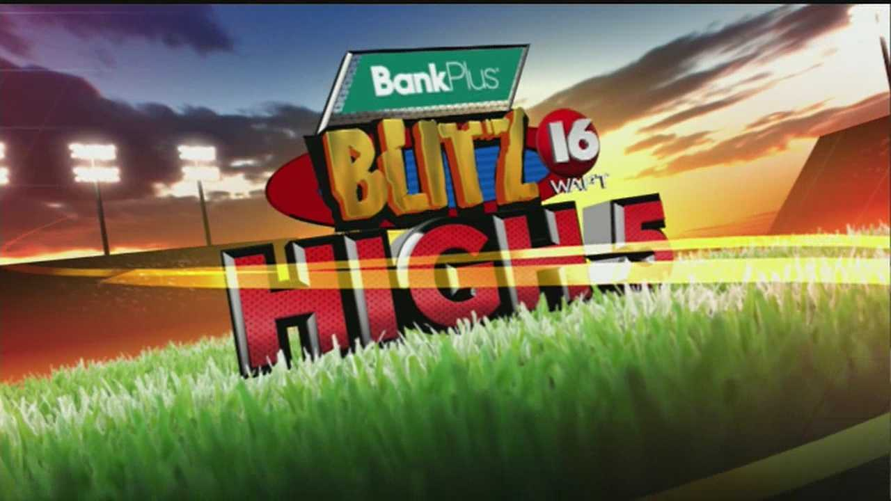 Top plays from Week 4 of Blitz 16