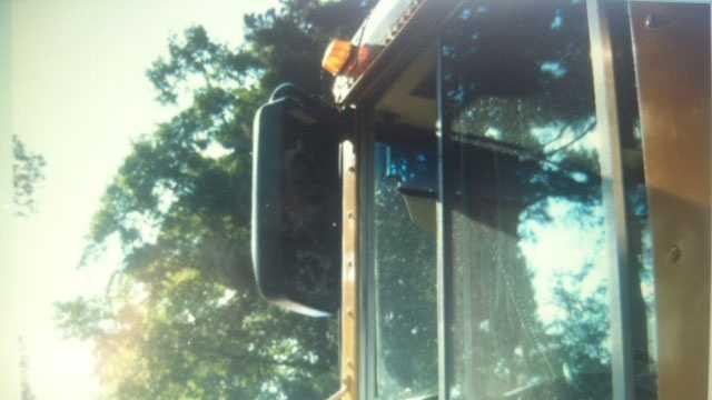 Yazoo bus crash