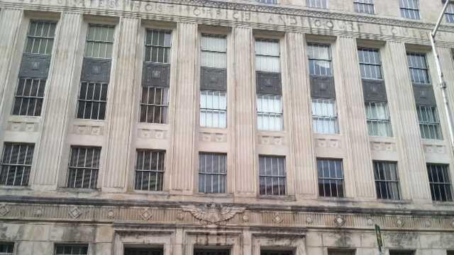 Eastland Building
