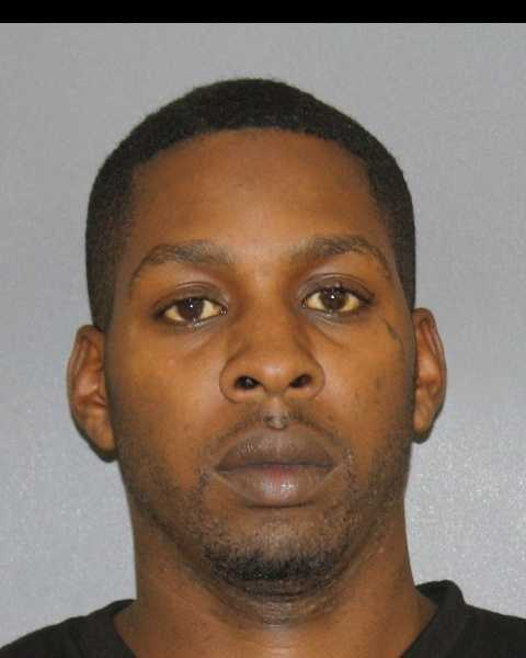 Maurice Lipsey, 27, is charged with possession of a controlled substance with the intent to distribute, according to a news release from the Hinds County Sheriff's Office.