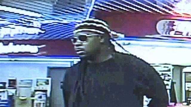 Gas station robbery suspect-img