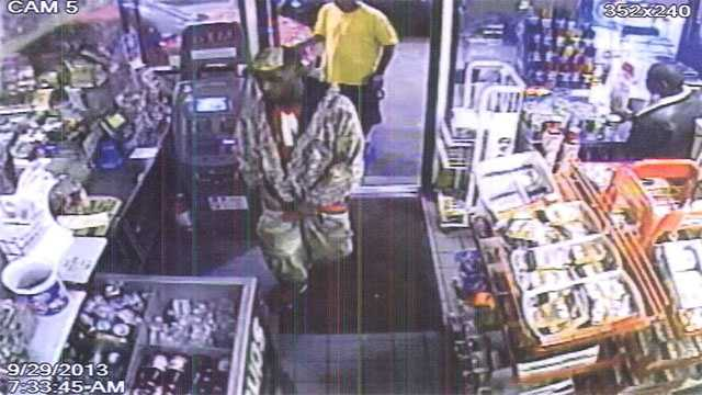 Several car break-ins were reported in the Gluckstadt and Madison areas on Sept. 29, police said. Two credit cards that were taken during the burglaries were used the same day at the Exxon at 1790 Ellis Ave., in Jackson, police said.