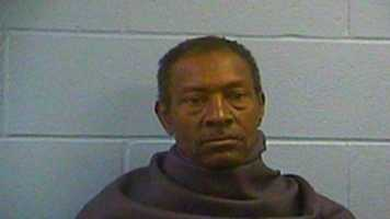 Clarence Lee, 58, of Vicksburg, faces two counts of the sale of cocaine.