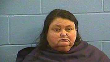Christy Sileci, 51, of Vicksburg, is faces three counts of prescription fraud.