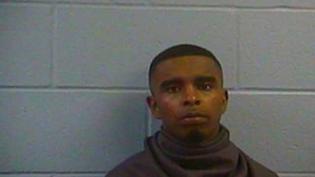 Herman Smith, 33, of Vicksburg, is charged with the sale of marijuana.