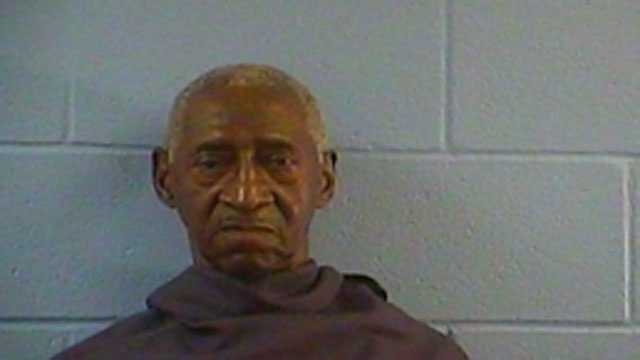 Will Watson, 75, of Vicksburg, is charged with sale of cocaine.