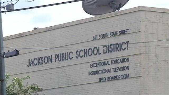 JPS Jackson Public Schools