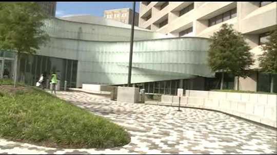 Dr. A. H. McCoy Federal Building