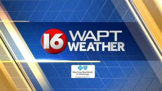 Wednesday Morning Weather Webcast