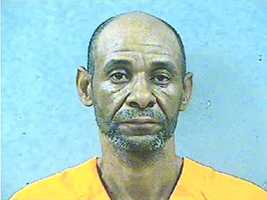 Charles E. Washington is charged with two counts of conspiracy to commit livestock theft.