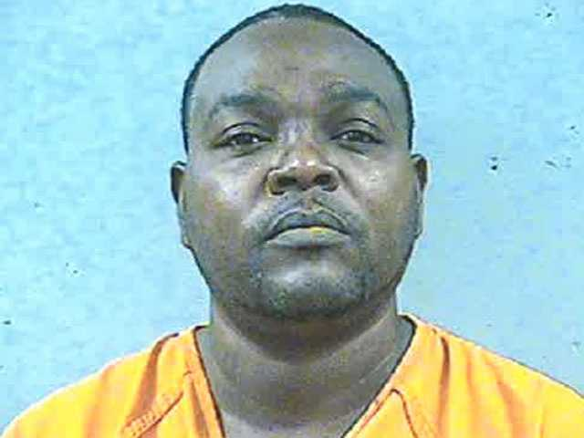 Lenard E. Bassett is charged with two counts of conspiracy to commit livestock theft.