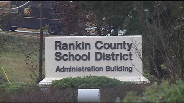 Rankin County School District