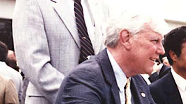 Bill Allain