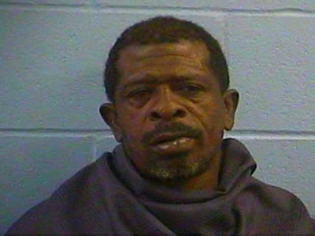 Quentin Myles, 54, of Vicksburg, was arrested at 33 Johnson Drive and charged with two counts of sale of marijuana.