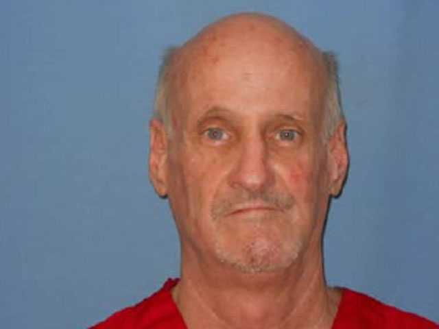 Timothy Nelson Evans was convicted of capital murder in Hancock County.