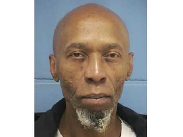 Howard Dean Goodin was convicted of capital murder and armed robbery in Lamar County.