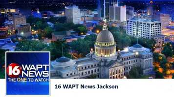 The 16 WAPT News Facebook fans were talking about all kinds of topics this year. We've got the top stories, slideshows and videos.