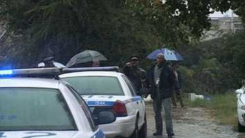 Four bodies were found in two house on Moon Street in Jackson earlier this year. Click here for the full story, video and a slideshow.