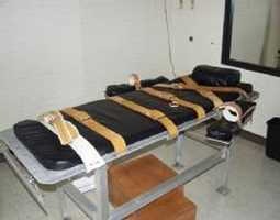 Mississippi has 50 inmates on death row. Click here to see mug shots.
