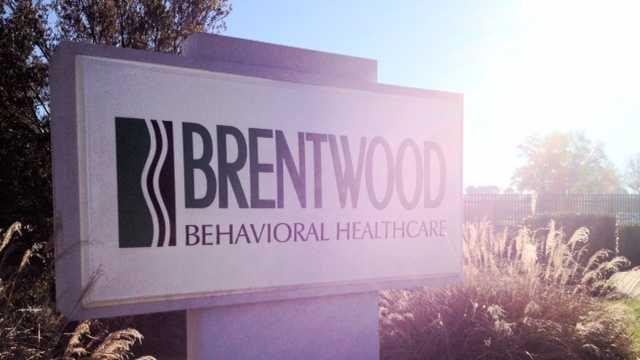 Brentwood Behavioral Health
