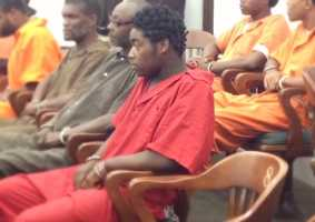 """Jackson police said in October that Shaun Brown, 17, """"confessed to being responsible for the death"""" of pro fisherman James """"Jimmy"""" Johnson, who was killed in the parking lot of a Jackson motel.Click here for the full story and video."""