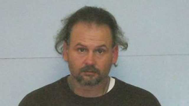 Brandon Freeman is accused of stealing hundreds of thousands of dollars worth of equipment in Warren County.