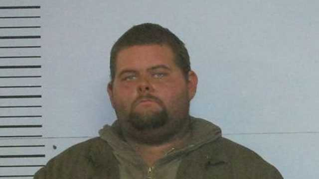Steven Elrod is accused of stealing hundreds of thousands of dollars worth of equipment in Warren County.
