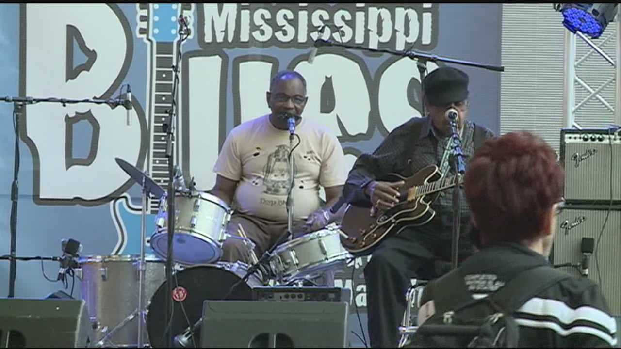 The Mississippi Blues Marathon* is expected to bring big-bucks to the capitol city.