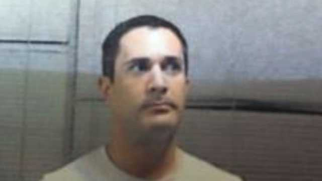 Robert Wilson, 31, is facing drug charges in Pearl.