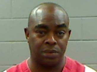 Benjamin Nelson Williams, 48, of Jackson, is facing dog fighting charges.