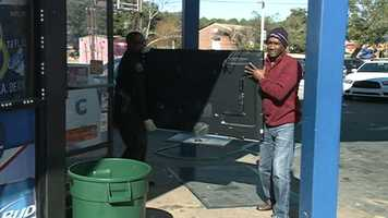 Jackson police seized electronics, guns and drugs from Jubilee Food and Deli on Northside Drive.