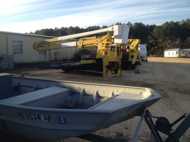 Bassfield employees would come to Surplus Property to purchase equipment for city use but these items were later converted to personal use, authorities said.